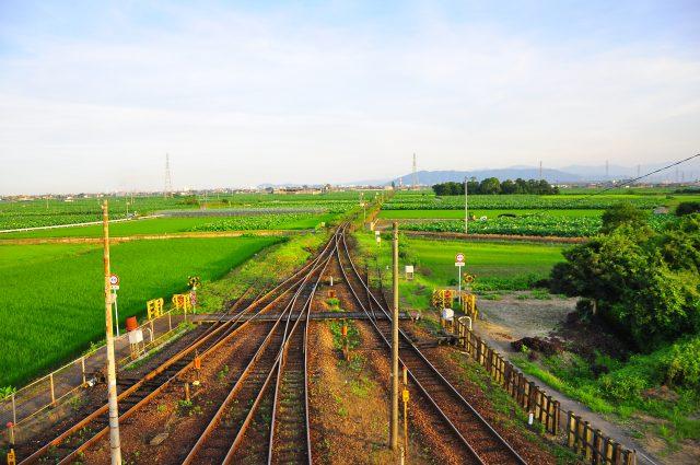 和歌山・徳島・香川・山口(青春18切符)