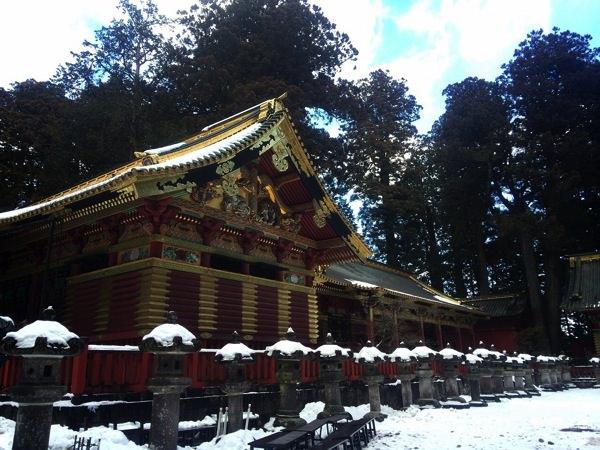 日光〜湯西川温泉かまくら祭