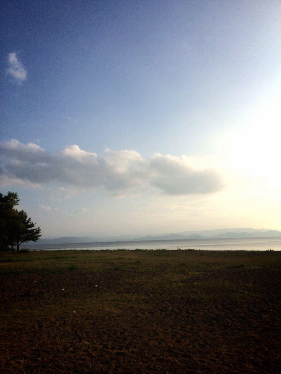 オハラブレイク 2015(猪苗代湖)