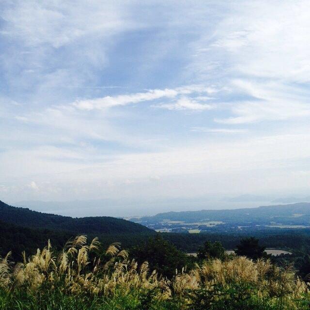 福島県下郷町〜磐梯山あたり