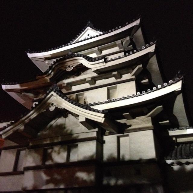 香川旅行(1日目)