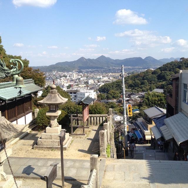 香川旅行(3日目)