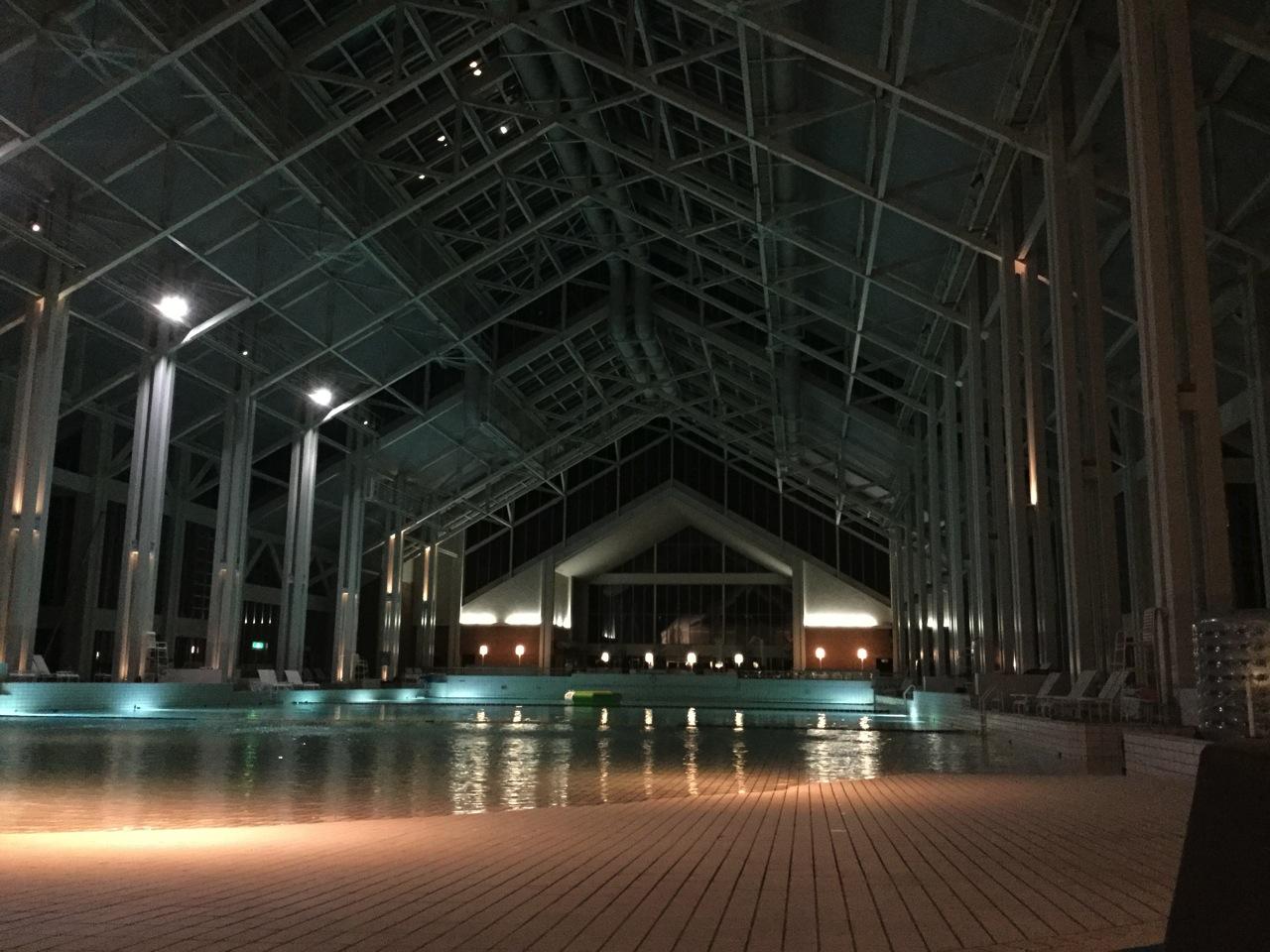北海道(大雪山〜美瑛〜富良野〜トマム)