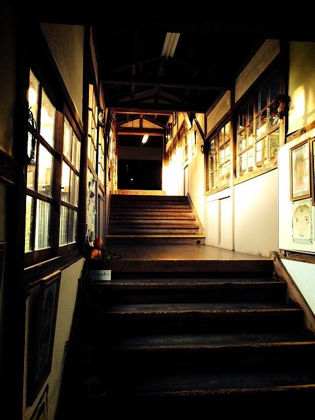 KENPOKU ART 2016 茨城県北芸術祭 2回目(奥久慈清流エリア)