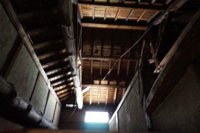 三豊市の古民家