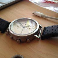 腕時計のバンド