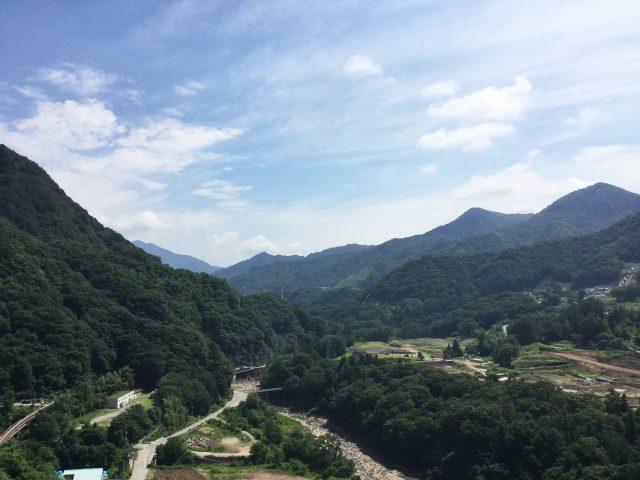 嬬恋村で物件巡り