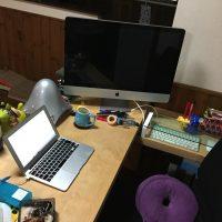 iMac(27-inch, Late 2009)のディスプレイだけがスリープする故障