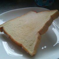 食パンについて