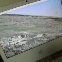Google Earth フライトシミュレータ