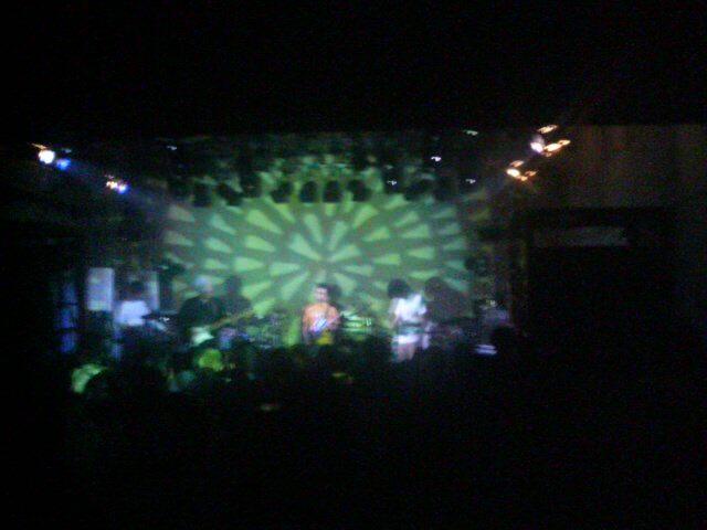 ROVO(柏ドランカーズスタジアム)