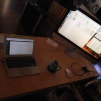 iMac(27-inch, Late 2009)のディスプレイ故障が改善したみたい