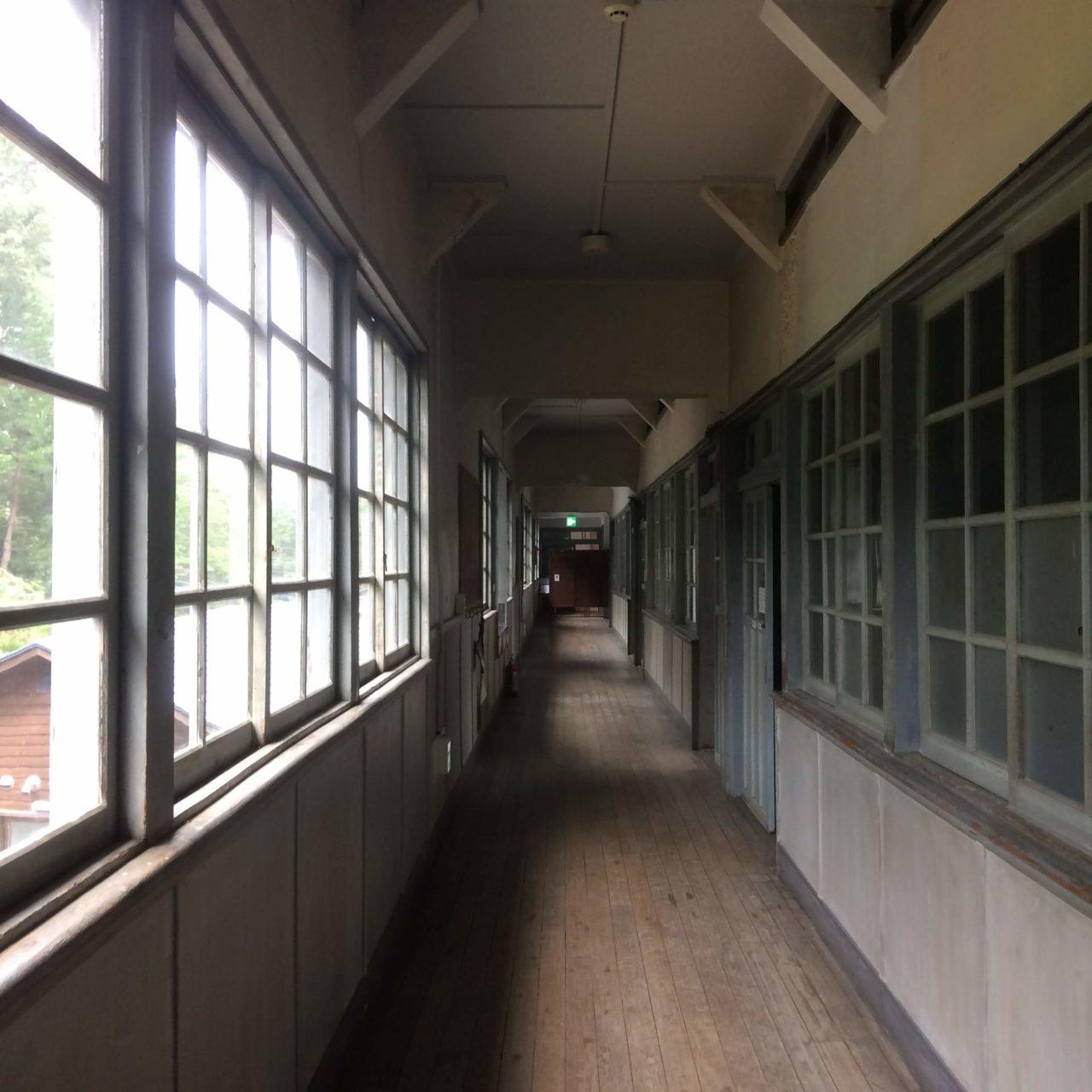 中之条ビエンナーレ2019 – 伊参エリア