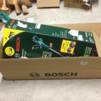 BOSCHのコードレス草刈り機の修理(2回目)