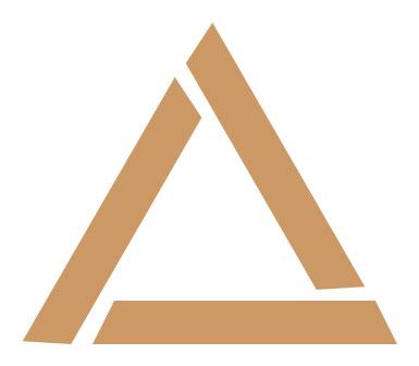 バードフィーダ(三角形)