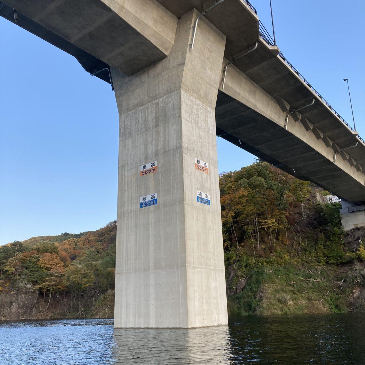 八ッ場ダム YAMBAダックツアー