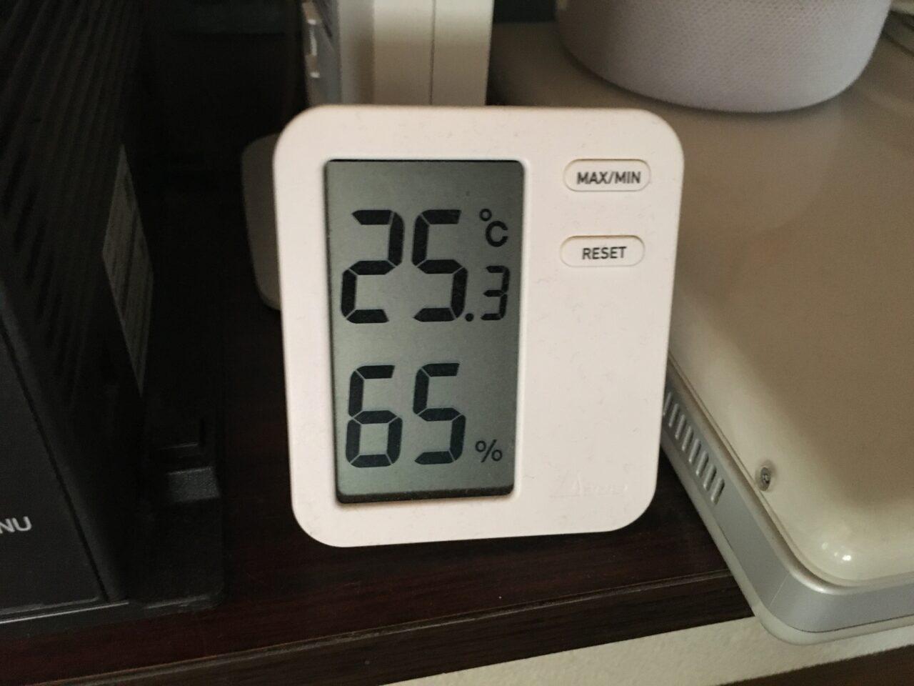 窓エアコンの設置